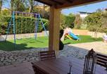 Location vacances Cassà de la Selva - Villas Cosette - Villa Montesa-4
