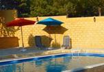 Hôtel Sciacca - Villa Robbabate-2
