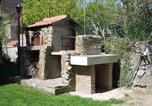 Location vacances Scansano - Agriturismo La Pieve-1