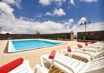 Location vacances Haría - Villa Adelina-3