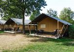 Camping Luxembourg - Camping Belle-Vue 2000-2