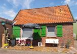 Location vacances Buxtehude - Gemütliches Häuschen im Alten Land-2