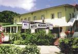 Hôtel Province de Lucques - Hotel Mediavalle
