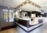 Hôtel Verrières-le-Buisson - Comfort Hotel Rungis - Orly
