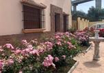 Hôtel El Chorro - Habitaciones rurales Venta Pedro-2