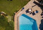 Location vacances Aglientu - Smeralda-1