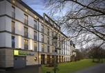 Hôtel Baden-Baden - Holiday Inn Express Baden-Baden, an Ihg Hotel