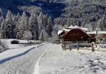 Location vacances Kleinarl - Ferienwohnungen Monika Winter-4