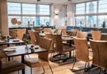 Hôtel Ameland - Strandhotel Buren aan Zee-4
