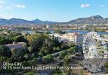 Villages vacances San Teodoro - Capo Ceraso Family Resort-4