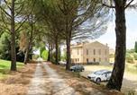Location vacances Civitella-Paganico - Locazione Turistica Violapo al Castello - Pga105-2