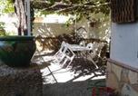 Location vacances Castril - El Rincon de Elena-4