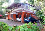 Location vacances Mararikulam - Marari Blue Waves Homestay-1