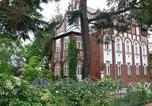 Location vacances Lübben (Spreewald) - Pension Villa Fortuna-1