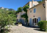 Location vacances Ponet-et-Saint-Auban - Domaine La Pique-3