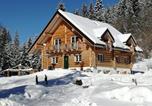 Hôtel Hermagor - Chalet le Dorf-1