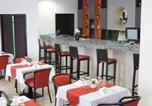 Hôtel Côte d'Ivoire - Hotel Djigui-3