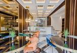 Hôtel Rabat - Makass Appart Hotel-1