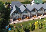 Location vacances Grzybowo - Domki letniskowe Gala-4