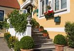 Hôtel Furth bei Göttweig - Donauhof - Hotel garni-4