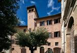 Location vacances Ombrie - Holiday home Palazzo Bechelloni-1