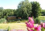 Villages vacances Barbaste - Les roulottes de Cambonis-1