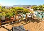 Hôtel Setúbal - Marina Blue - Apartments & Suites-1