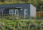 Camping Danemark - Nibe Camping Rooms and Cottages-3
