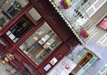 Hôtel Sénergues - Le Petit Chou-1