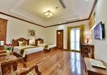 Hôtel Hanoï - Golden Rice Hotel-4