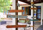 Location vacances Koggala - Southstar Hotel-4