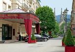 Hôtel Baden-Baden - Brenners Park-Hotel & Spa - an Oetker Collection Hotel-2