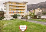 Hôtel Castellammare di Stabia - Europa Stabia Hotel-1