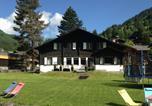 Location vacances Troistorrents - Chalet Bruyère-4