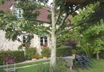 Location vacances Happonvilliers - House Les hautes bruyères-3