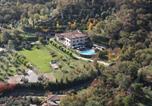 Hôtel Paratico - Villa Arcadio Hotel & Resort-2