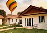 Location vacances Vang Vieng - River View Villas-1