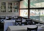 Hôtel Bord de mer de Barcelone - La Ciudadela-3