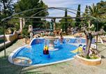 Camping avec Club enfants / Top famille Espagne - Camping Playa Bara-4