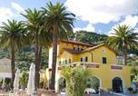 Hôtel Breil-sur-Roya - Villa Eva Beach-4