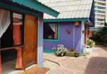 Location vacances Coquimbo - Apart Hotel y Cabañas Las Tinajas-3