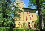 Hôtel Gubbio - Castello Cortevecchio-1