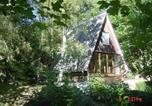 Location vacances Schmalkalden - Holiday home An Der Geissleite Z-3