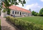 Hôtel Wittstock/Dosse - Kavaliershaus Suitehotel am Finckenersee-1