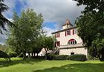 Hôtel Cahors - Earl Domaines Delmas-1
