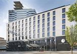 Hôtel Bielefeld - Légère Hotel Bielefeld-4