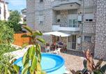 Location vacances Formia - Villa Pietra e Mare - Eden-3