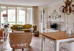 Location vacances Sevenum - Elegant Holiday Home in Baarlo with Garden-2