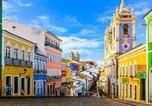 Hôtel Brésil - Carnaval Inn-Pelourinho-4