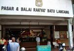 Hôtel Bayan Lepas - My Homestay Penang-4